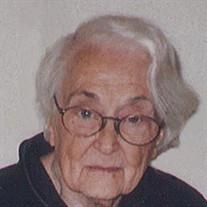 Anna Mae (Clements) Parson