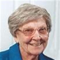 """Patricia """"Pat"""" Ann Jacobson"""