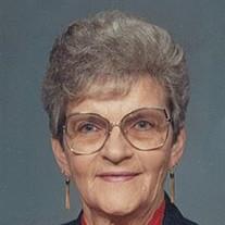 Mary J. Lothert Hagen