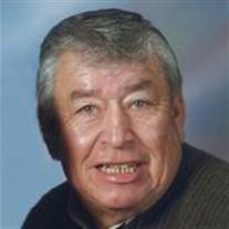 Jerome L Prescott