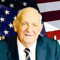 Harold Eugene Harlow