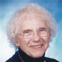 Rose Jennie Kohout