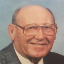 Harvey L. Johnson