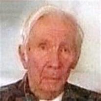 Frederick Ovre Jensen