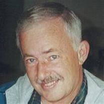 """Charles """"Chuck"""" William Elder"""