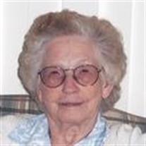 Marion E Von Mosch