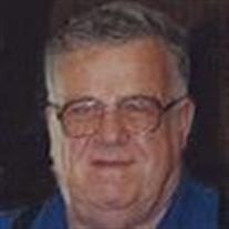 """Gerald """"Jerry"""" Arthur Beske"""
