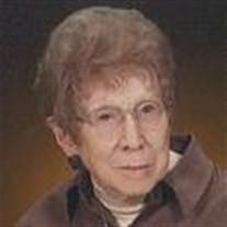 Isabel Rose Revier