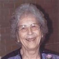 Marie Wilhelmina Sullivan