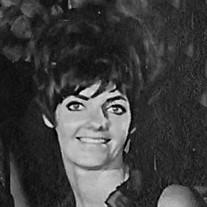 Josephine L.  Matlack