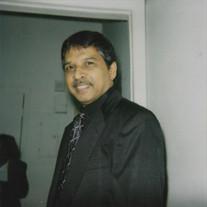 Steve Kublalsingh