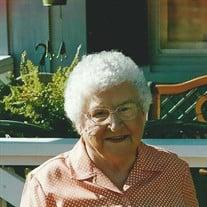 Virginia  Lee Dean