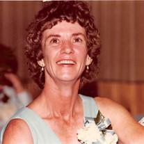 Betty A. Whitestine