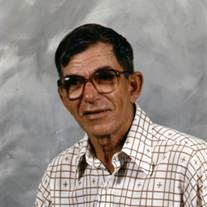 Charles Dowell Crocker