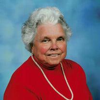 Mrs. Eula Howell Stokes