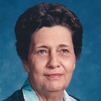 Myra Jane Sutton