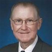Raphael Thomas Farmer