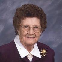 Mary Smith Merrell