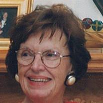 Mary  Ann Bodensteiner