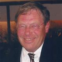 "Robert ""Bob"" Dale Laufenburger"