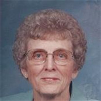 Lois Eileen Madson