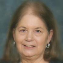 Mary Eugenia Clayton