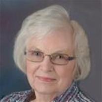 Marlene June Sand