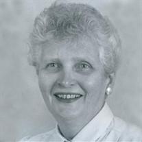 Margaret R. Farnung