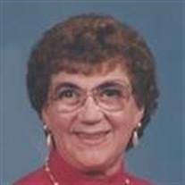 Eunice Opal Regnier