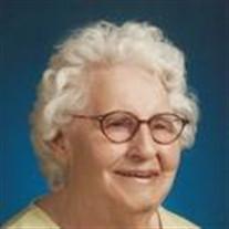 Irene Mae Peterson