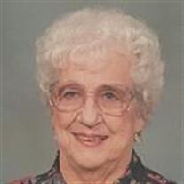 Leona Eleanor Brown