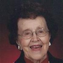 Mary Ellen Allen