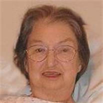 "Barbara ""Bobbie"" June Beske"