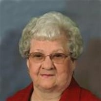 Dolores Marie Radel