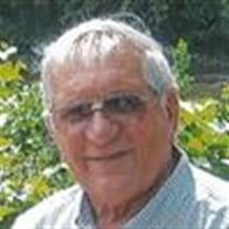 "Jerome ""Jerry"" Peter Malecek"