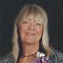 """Marion """"Deno"""" Kay Rothmeier"""