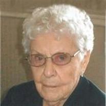 Elsie M. Rohde