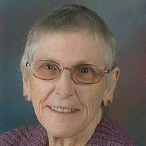 Mary Jane Dehncke