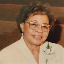 Mrs. Lillie Powell