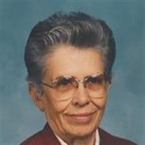 Dorothy  Augusta Gluth