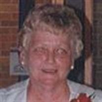 Donna Marie Cady
