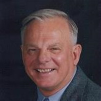Steven Otto Zick