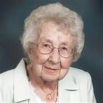 Harriet Jessie Buetow