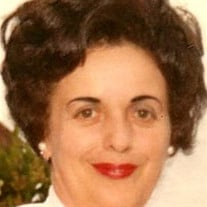 Emmy Marie Biegler