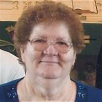 Patricia Ann Slettedahl