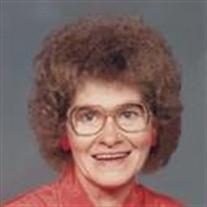 Lucille Lois Lemke