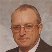Clarence Ruben Jacobson