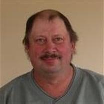 """Paul """"Rudy"""" Richard  Rothmeier"""