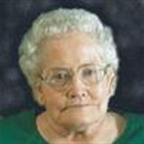 Opal Ann  Malecek