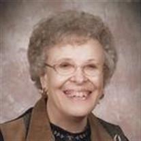 Rose Ann Schablin